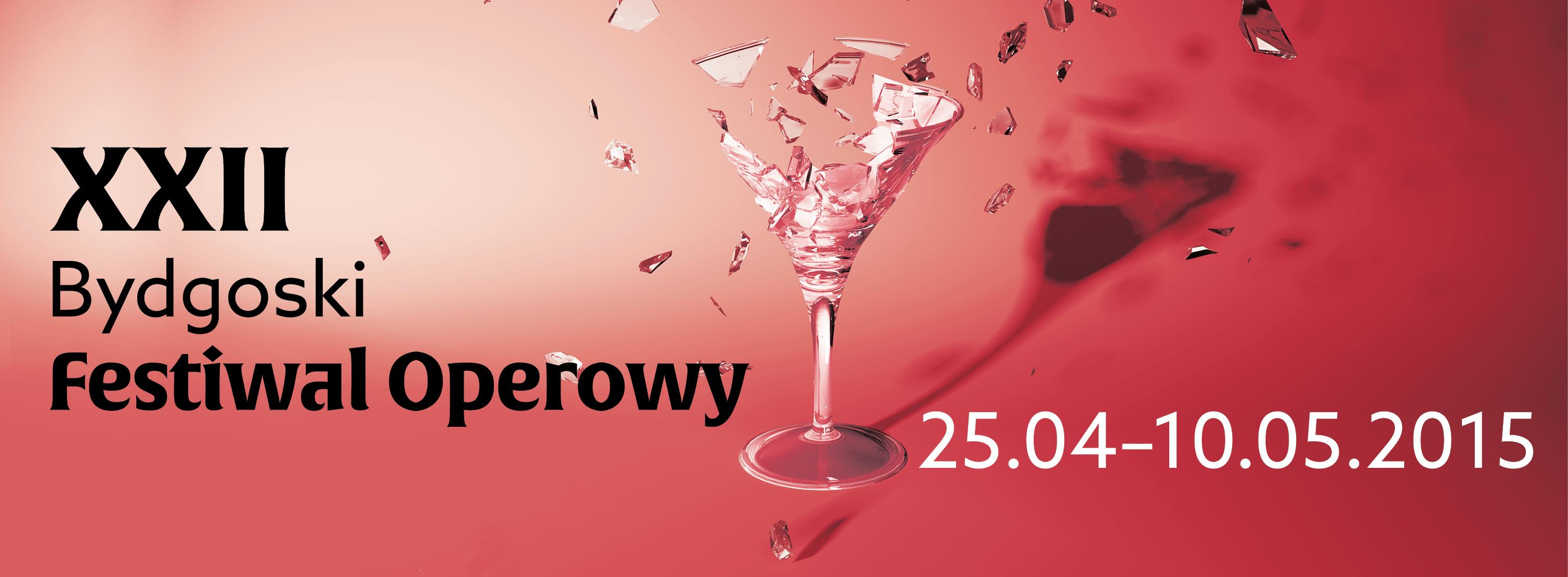 Bydgoski Festiwal Operowy (źródło: materiały prasowe organizatora)