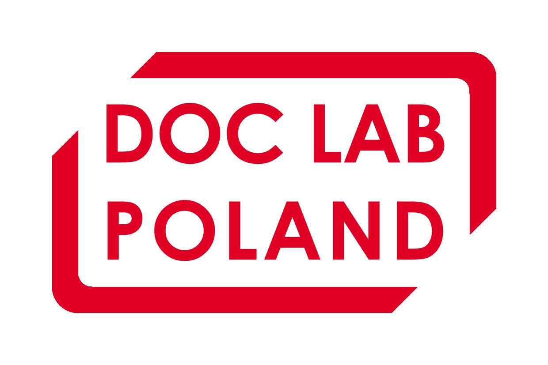 Logo DOC LAB POLAND (źródło: materiały prasowe organizatora)