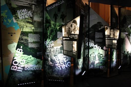 """""""Drogi do wyzwolenia. Europejskie dziedzictwo II wojny światowej"""", Jan van de Vel, Fundacja Liberation Route Europe (źródło: materiały prasowe)"""