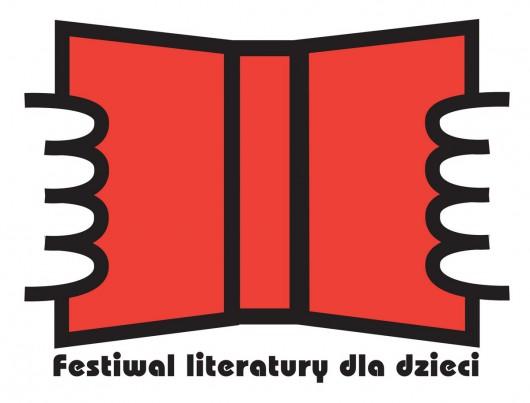 Festiwal Literatury dla Dzieci – logo (źródło: materiały prasowe)