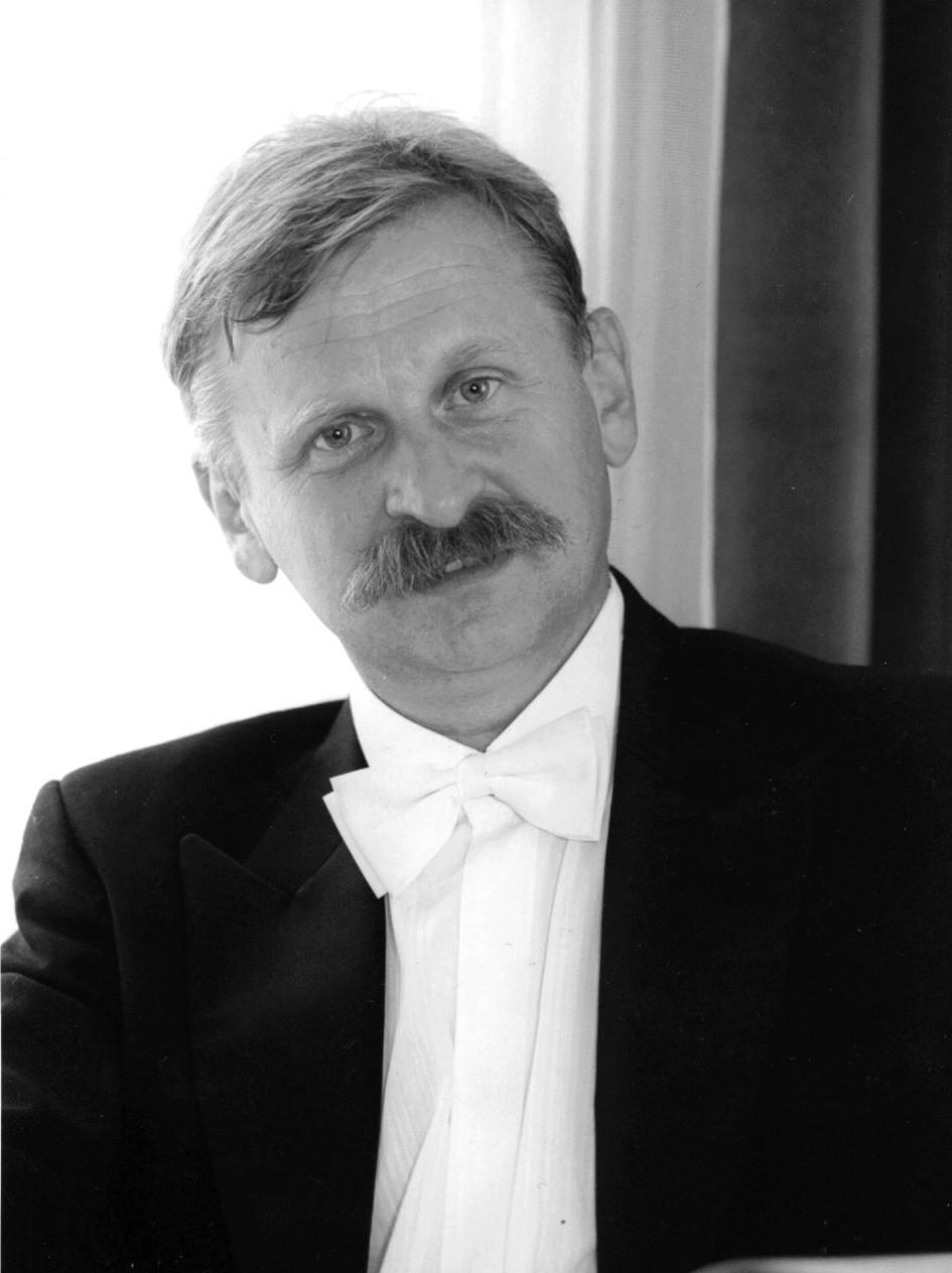 Jan Walczyński (źródlo: materiały prasowe)
