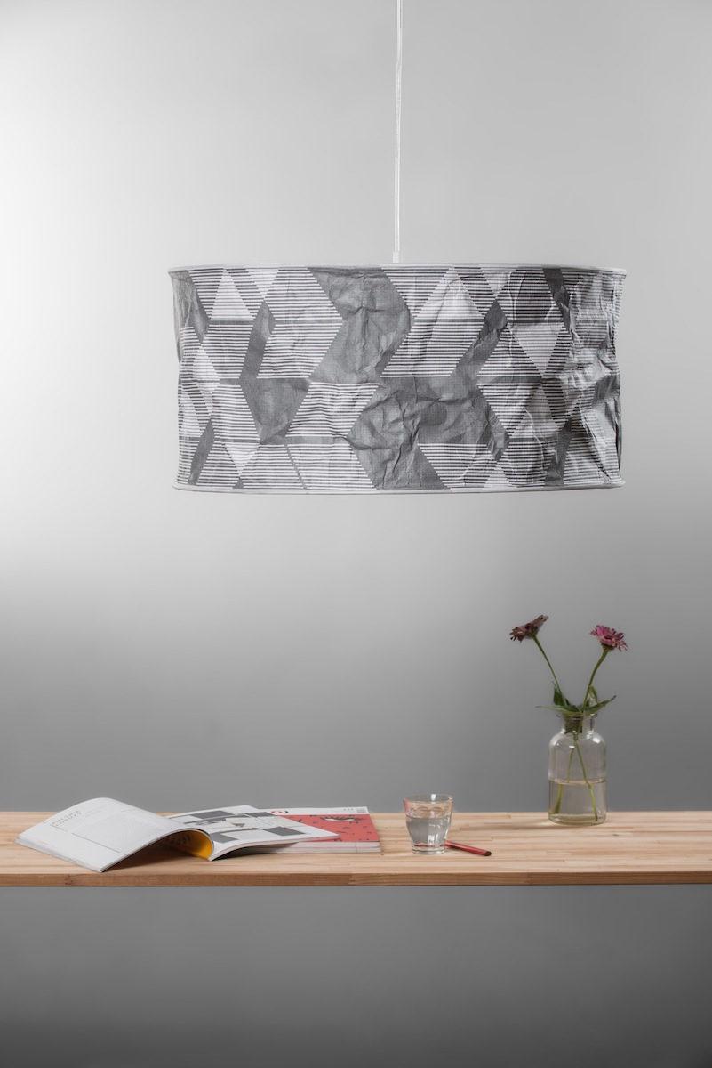 Kafti, lampy Lineworks, fot. Radosław Kazimierczak (źródło: materiały prasowe organizatora)