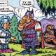 Kajko i Kokosz (źródło: wyd. Egmont)