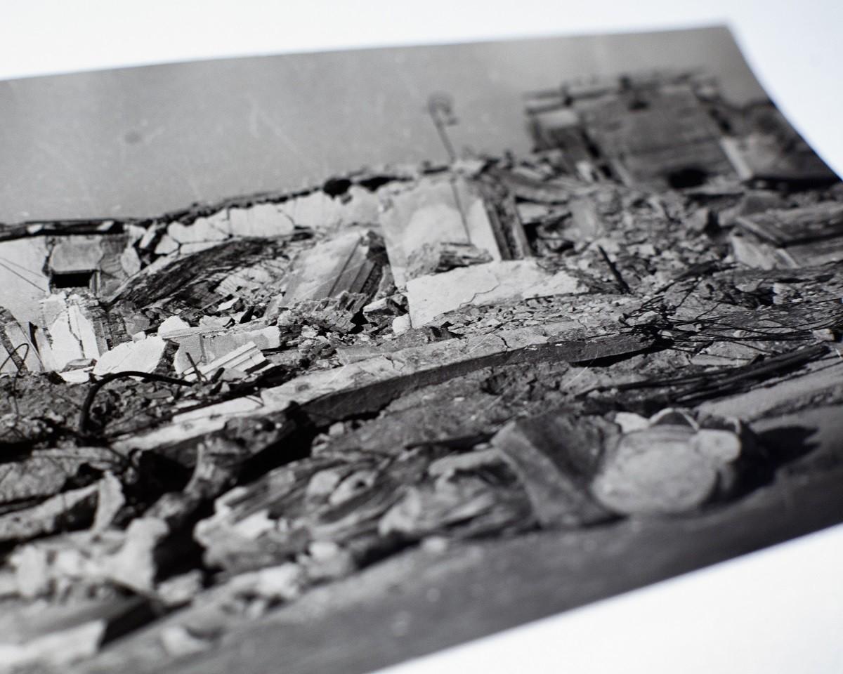 Majątek. Rzeźby z kolekcji rodziny von Rose oraz filmy i fotografie z archiwum Zofii Chomętowskiej