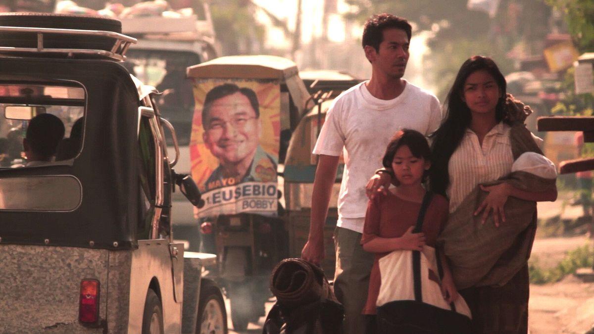 """Metro Manila"", reż. Sean Ellis (źródło: materiały prasowe organizatora)"