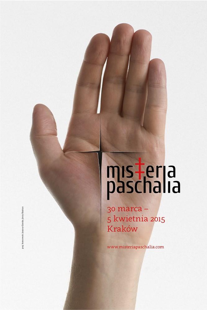 Misteria Paschalia 2015 (źródło: materiały prasowe organizatora)