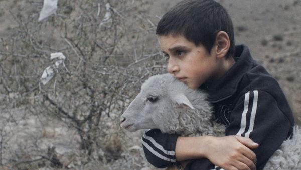 """Kadr z filmu """"Mleczny brat"""" w reż. Vahrama Mkhitaryana (źródło: materiał prasowy Studia Wajda)"""