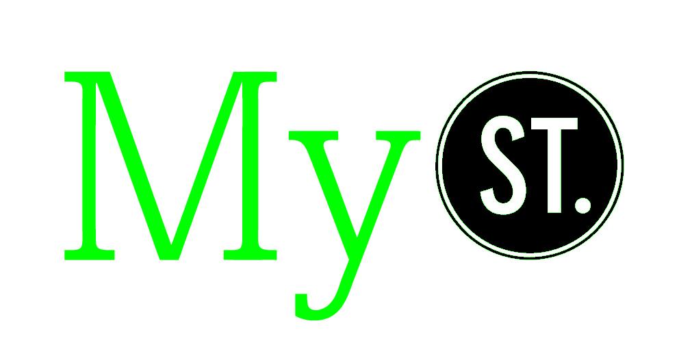 My street films, logo (źródło: materiały prasowe organizatora)
