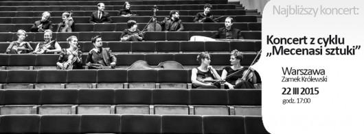 Koncert {oh!} Orkiestry Historycznej, fot. Magdalena Hałas (źródło: materiały prasowe)
