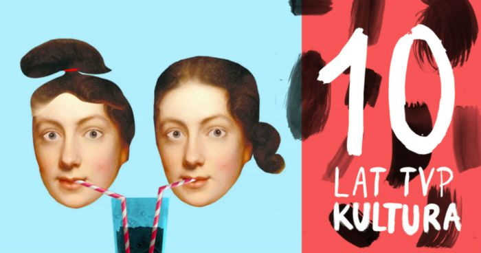 10 lat TVP Kultura, Julia Mirna (źródło: materiały prasowe TVP Kultura)
