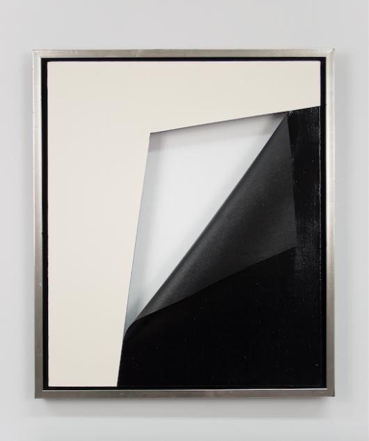 """Alice Gaskon, z serii """"The Open Work"""", """"Reinweiss 1"""", 2013 (źródło: materiały prasowe organizatora)"""