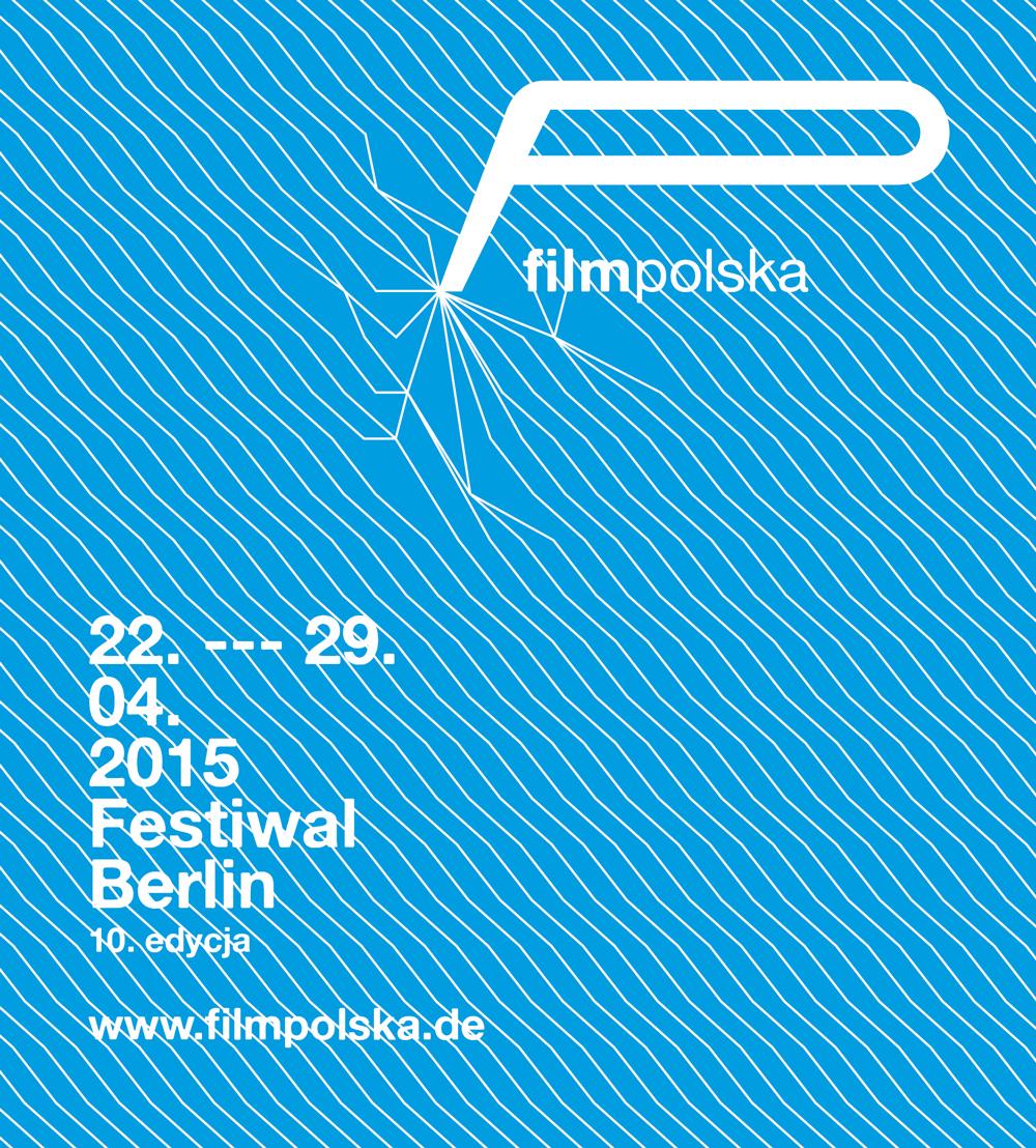 Festiwal filmPOLSKA – baner (źródło: materiał prasowy organizatora)