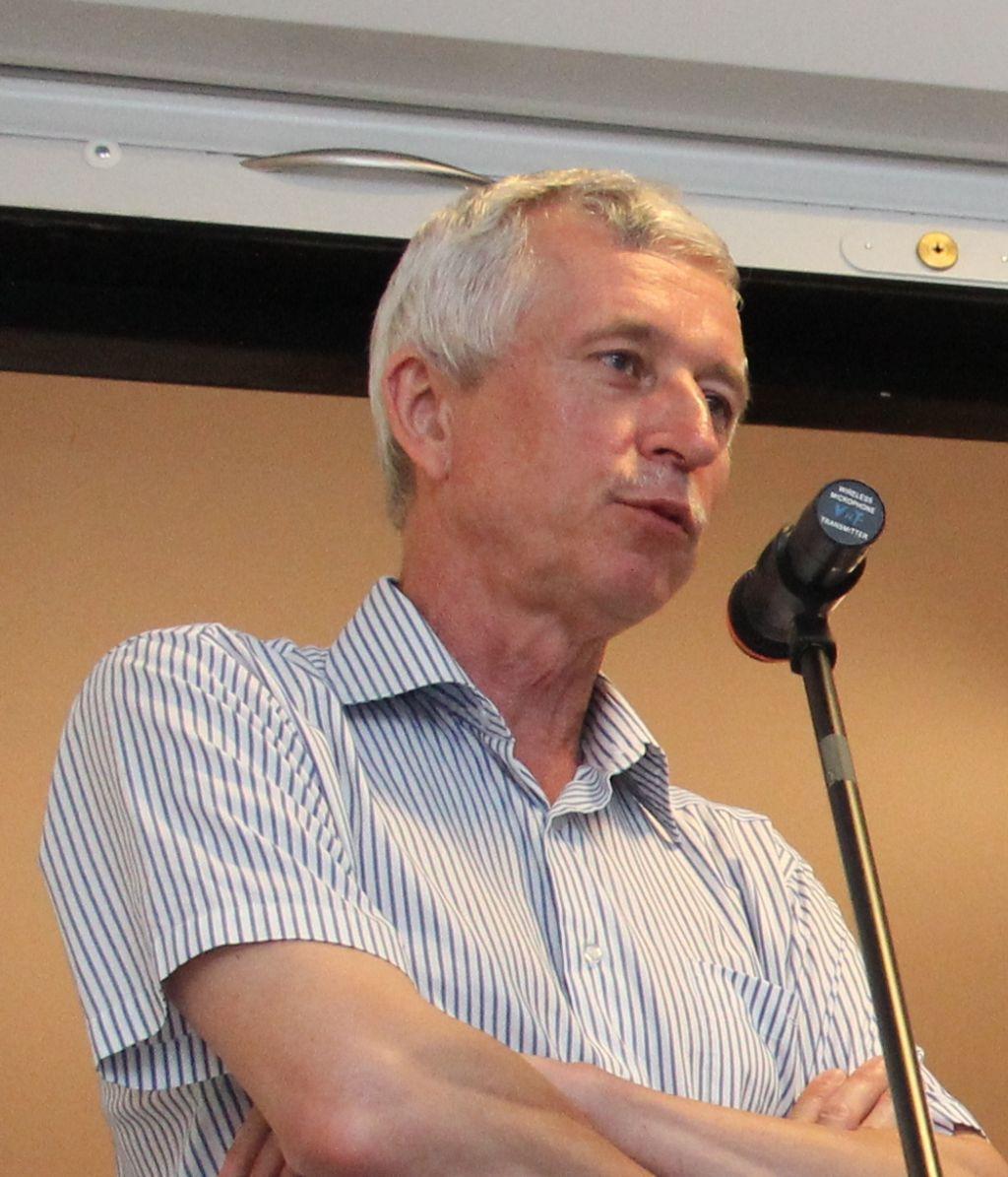 Krzysztof Jurecki (źródło: materiał prasowy organizatora)