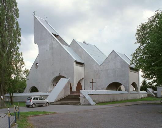 """Z cyklu """"Kościoły, kościoły"""", Lukas Jasanský, Martin Polák (źródło: materiały prasowe organizatora)"""