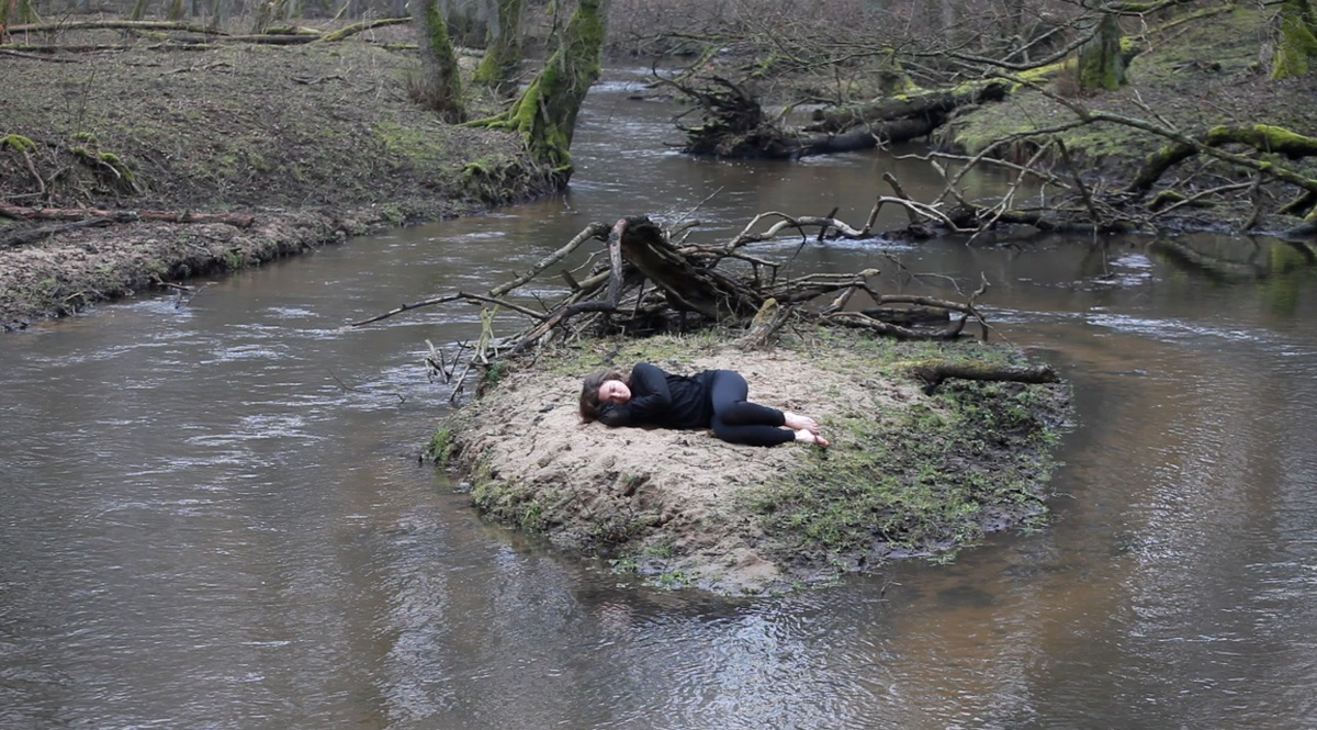 "Natalia Bażowska ""Luna"", 2014 (źródło: materiały prasowe organizatora)"