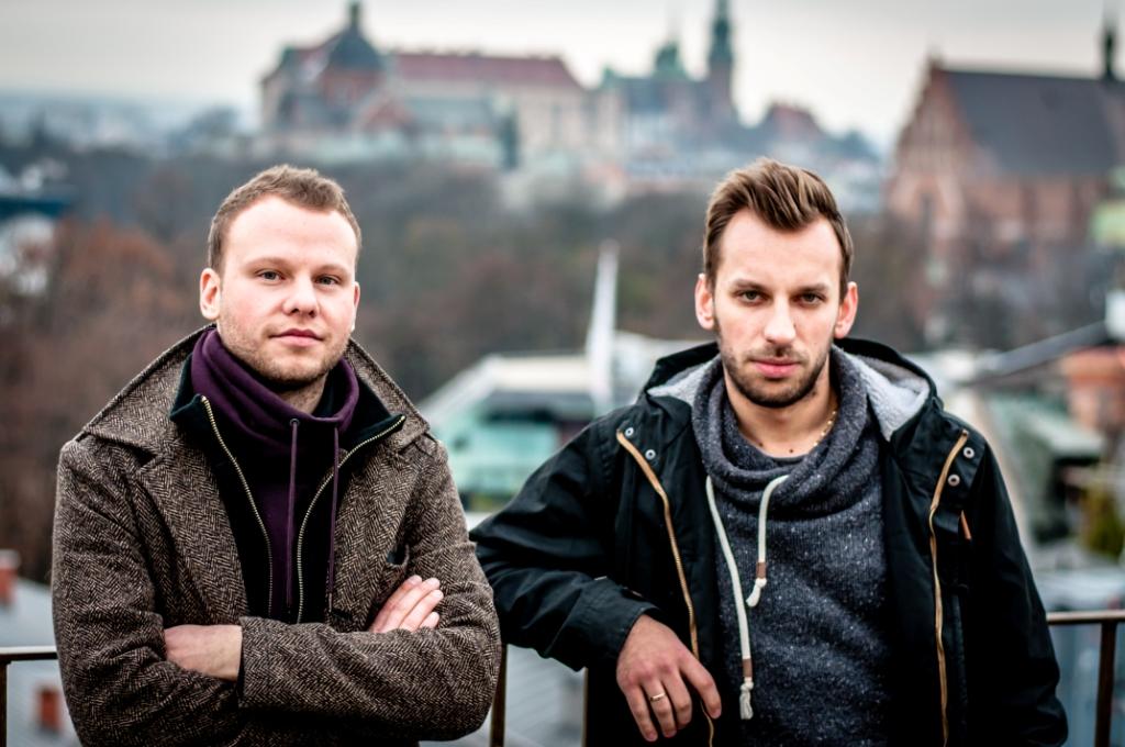 NSI Quartet, fot. Piotr Banasik (źródło: materiał prasowy organizatora)
