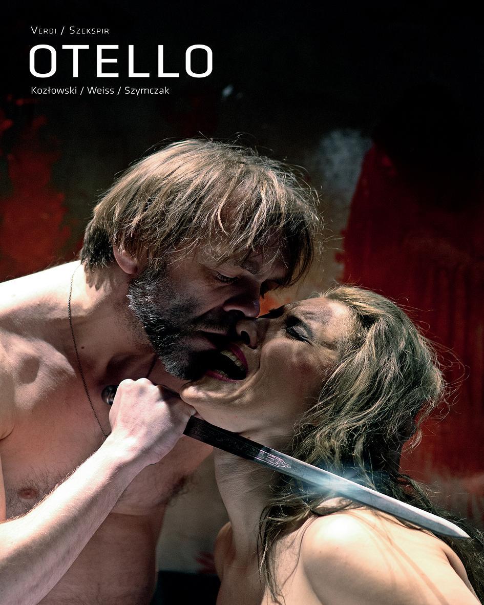 """""""Otello"""", fot. K. Mystkowski (źródło: materiały prasowe organizatora)"""