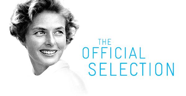 Oficjalna grafika selekcji filmów Festiwalu w Cannes (źródło: materiał prasowy organizatora)