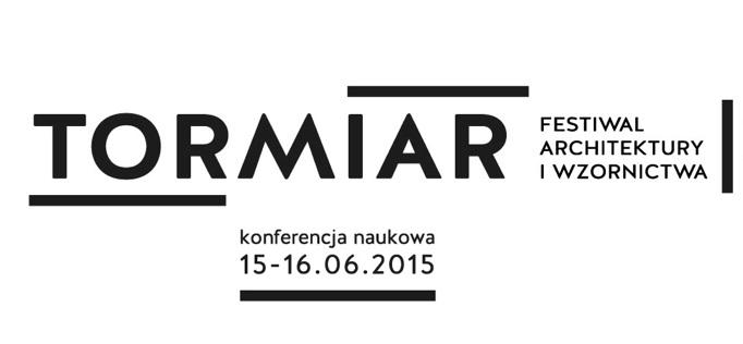 Plakat Festiwalu Tormiar (źródło: materiały prasowe organizatora)