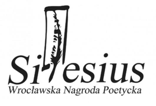 Wrocławska Nagroda Poetycka Silesius – logo (źródło: materiały prasowe)