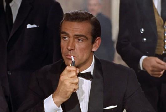 Sean Connery (źródło: materiały prasowe)
