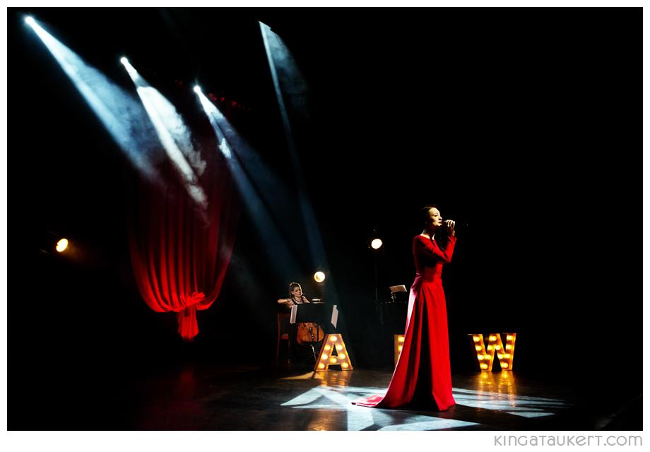 """""""Największe przeboje króla musicalu: The Best of Sir Andrew Lloyd Webber"""" (źródło: materiały prasowe)"""