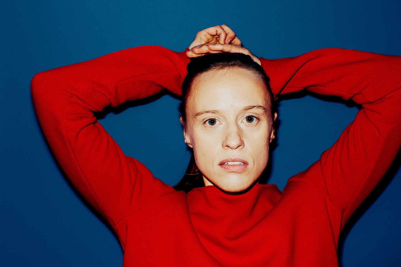 Dorota Androsz, fot. Michał Szlaga (źródło: materiały prasowe)