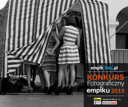 VII edycja Konkursu Fotograficznego Empik (źródło: materiały prasowe organizatora)
