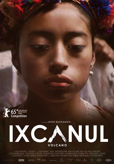 """""""Ixcanul"""", reż. Jayro Bustamante (źródło: materiały prasowe)"""