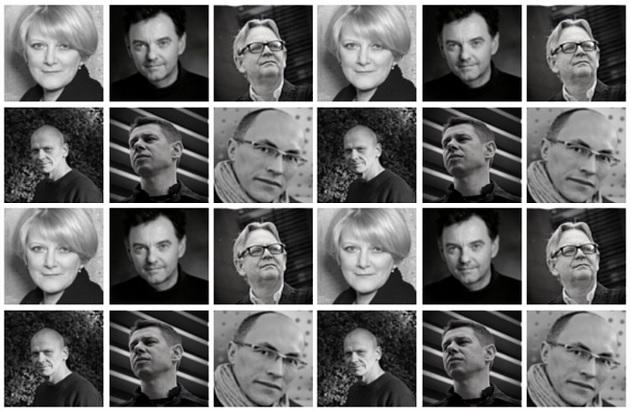 Paneliści (źródło: materiały prasowe organizatora)