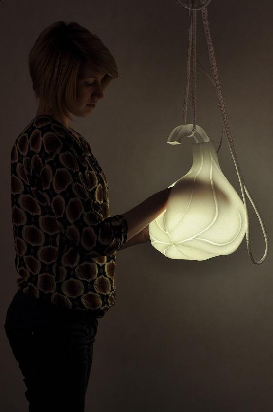 "Marta Stanisz ""Hidden Light"" 2012, fot. G. Lewandowski (źródło: materiały prasowe organizatora)"