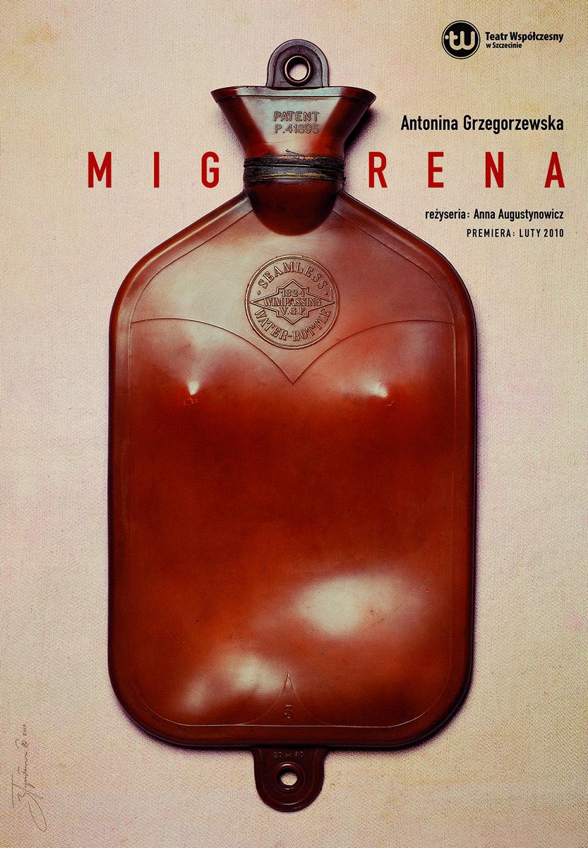 """""""Migrena"""" (źródło: materiały prasowe organizatora)"""