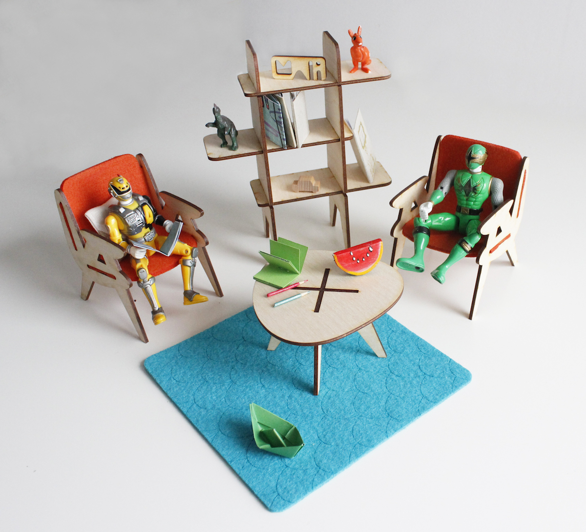Mikro Design, warsztaty kreatywne w Hali Łukowej w Gdyni (źródło: materiały prasowe organizatora)