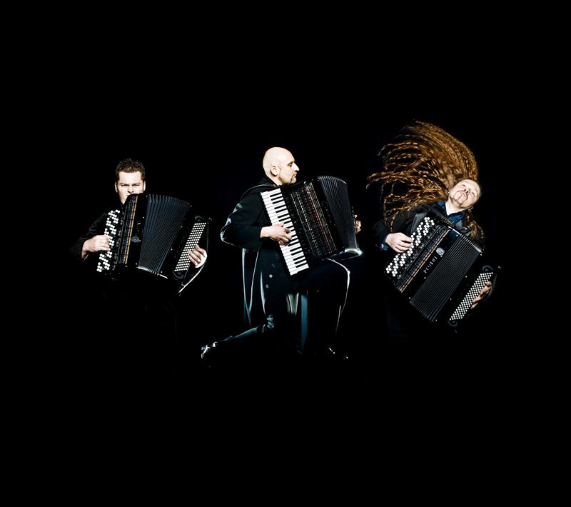 Motion Trio (źródło: materiały prasowe)