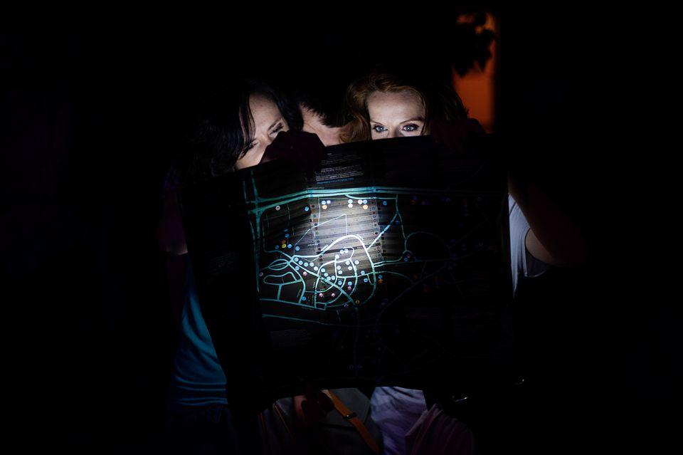 Noc Kultury, fot. Ignac Tokarczyk (źródło: materiały prasowe)