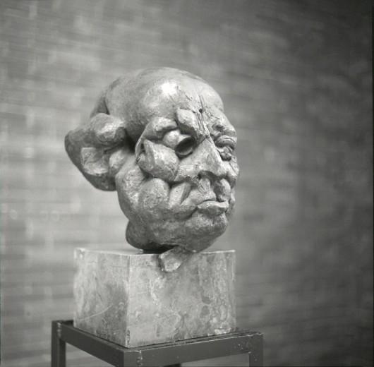 "Adolf Ryszka, ""Pablo Casals 7"", (źródło: materiały prasowe organizatora)"