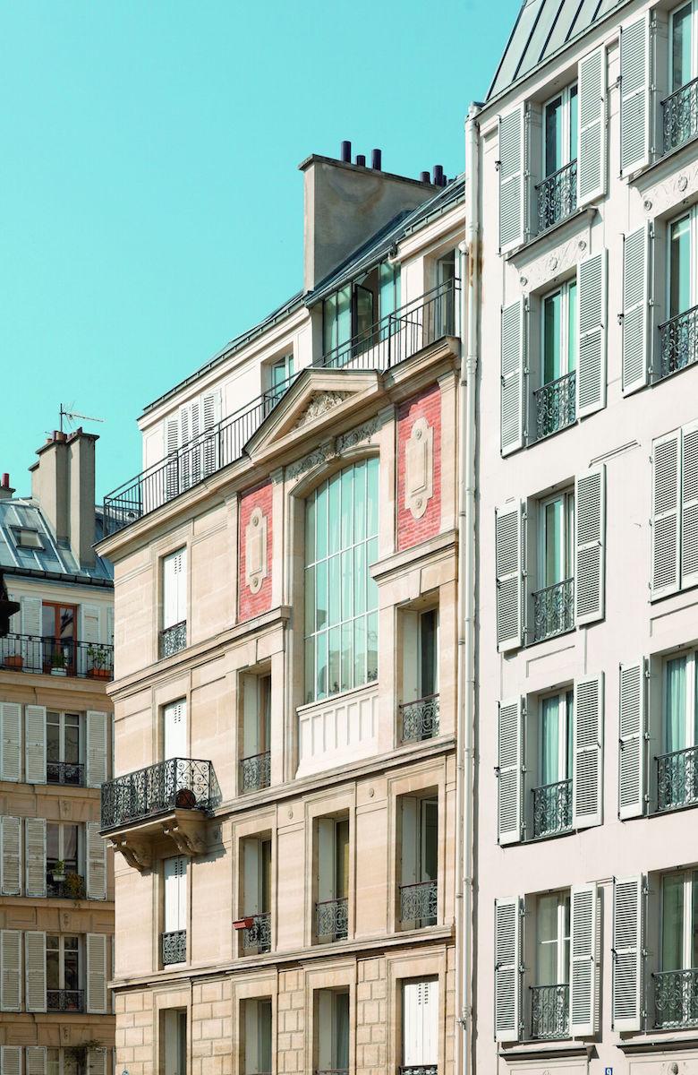 """Rue Cretet, wystawa """"Paryskie pracownie artystów"""" (źródło: materiały prasowe organizatora)"""