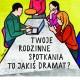 """Kampania """"Przeżyjemy w teatrze"""", rys. Magda Wolna (źródło: materiały prasowe)"""