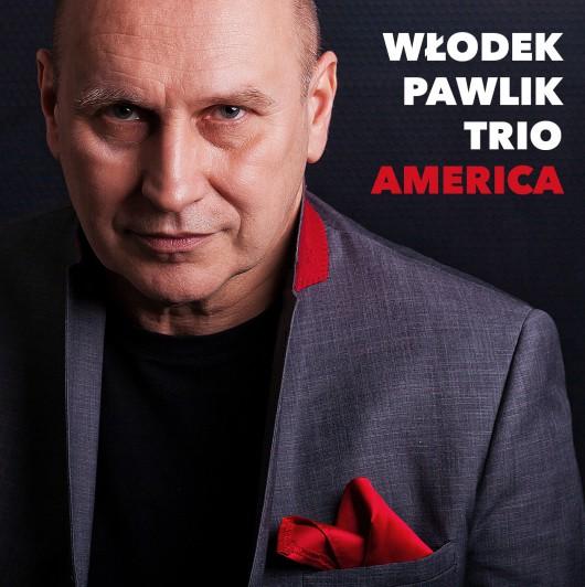 """Włodek Pawlik –  """"America"""" (źródło: materiały prasowe)"""