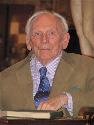 Zdzisław Żygulski, fot. Mariusz Kubik (źródło: Wikipedia, lic. Creative Commons)