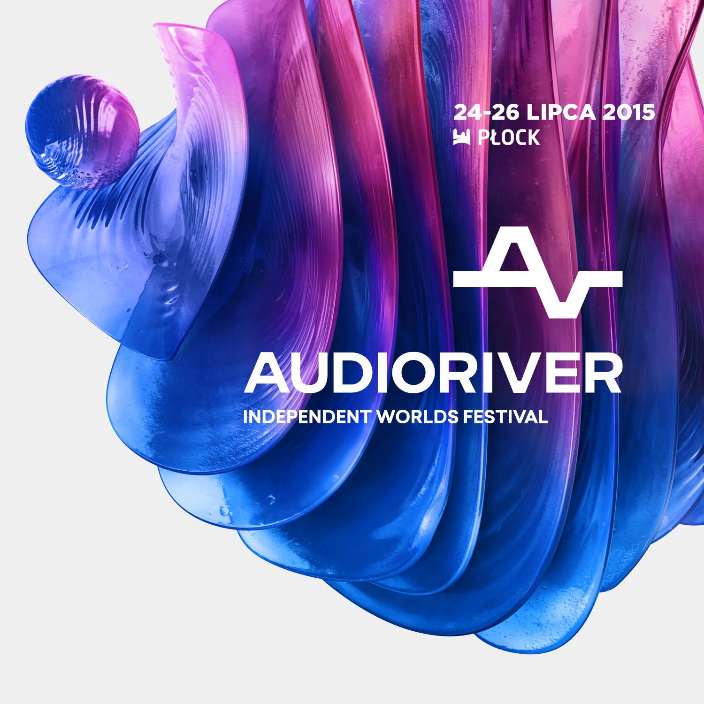 10. edycja Audioriver (źródło: materiały prasowe organizatora)