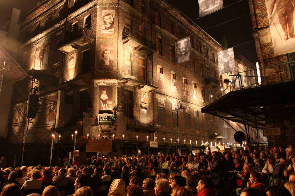 Festiwal Kultury Żydowskiej (źródło: materiały prasowe)