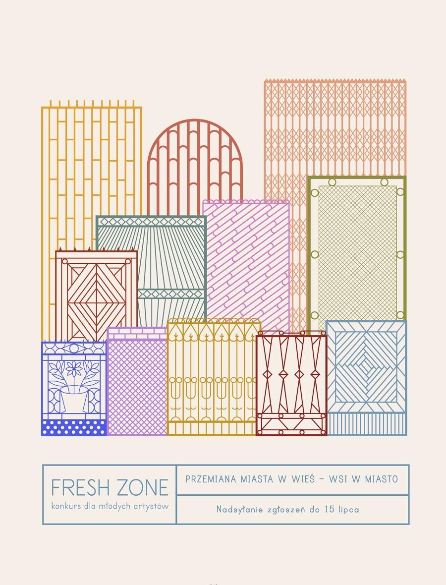 6. konkurs Fresh Zone (źródło: materiały prasowe organizatora)