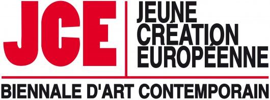 Jeune Création Européenne – logo (źródło: materiały prasowe Galerii Miejskiej we Wrocławiu)
