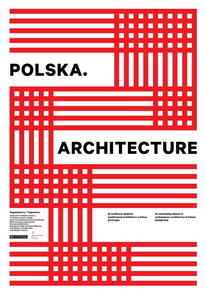 Polska. Architecture (źródło: materiały prasowe organizatora)