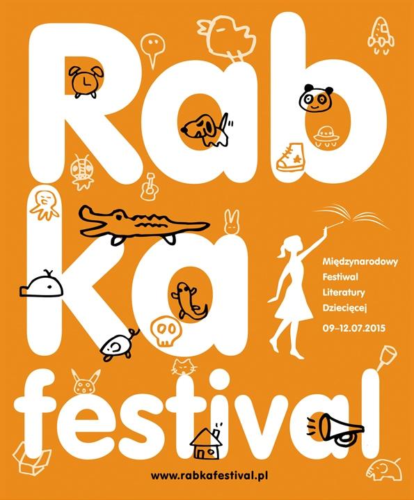 II Rabka Festival – plakat (źródło: materiały prasowe)