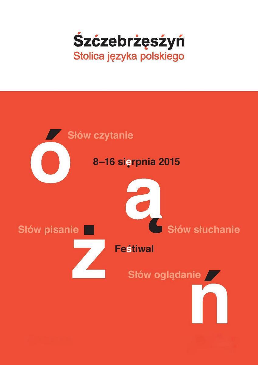 Szczebrzeszyn – Stolica Języka Polskiego (źródło: materiały prasowe)