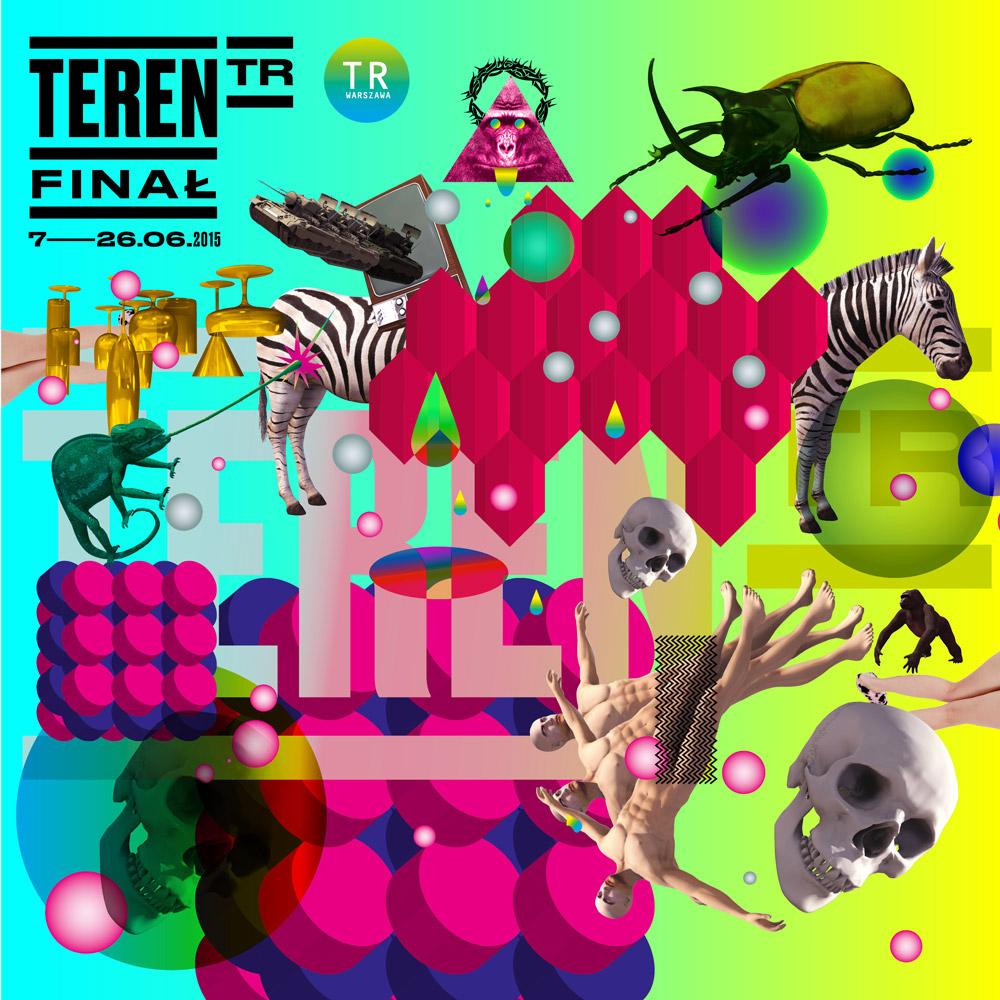 Teren TR, grafika (źródło: materiały prasowe organizatora)