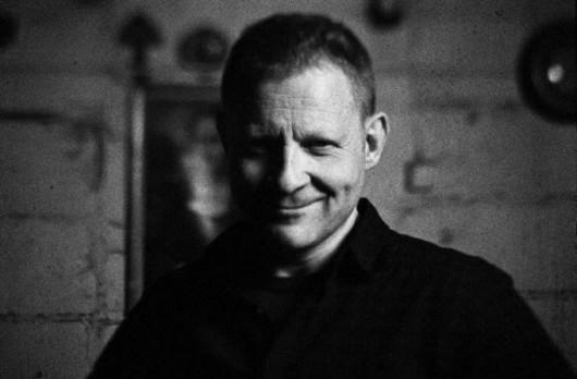 Mikołaj Trzaska, fot. Damian Kramski (źródło: materiały prasowe)