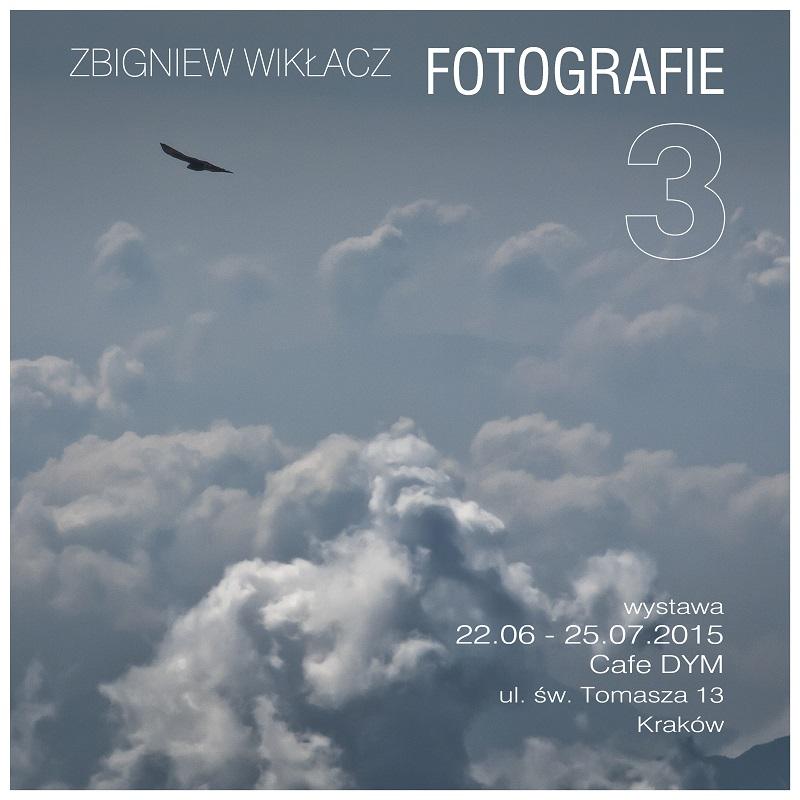 """Zbigniew Wikłacz, """"3"""" (źródło: materiały prasowe organizatora)"""